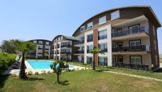 Key-Ready Apartments Close to the Golf Courses in Belek, Belek / Center - video