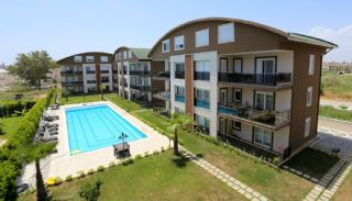 Key-Ready Apartments Close to the Golf Courses in Belek, Belek / Center