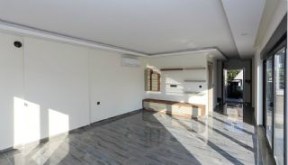 Brand New Triplex Villas with Swimming Pool in Belek, Interior Photos-3