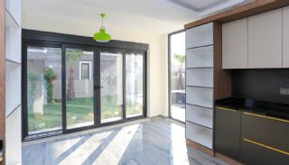 Brand New Triplex Villas with Swimming Pool in Belek, Interior Photos-6