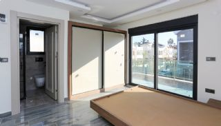Brand New Triplex Villas with Swimming Pool in Belek, Interior Photos-8