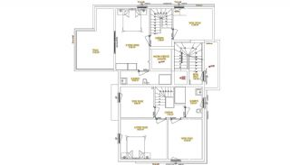 Well-Priced Apartments with Boutique Concept in Belek, Property Plans-4
