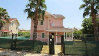 منازل جميلة جاهزة مع حديقة خاصة في بيليك, بيلك / المركز - video