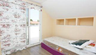 Instapklare Mooie Huizen met Privé Tuin in Belek, Interieur Foto-12