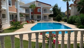Holiday Houses in Belek with Investment Opportunity, Belek / Center - video
