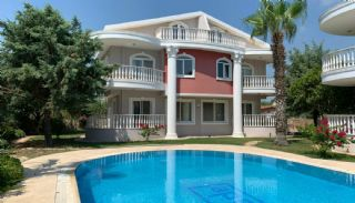 Holiday Houses in Belek with Investment Opportunity, Belek / Center