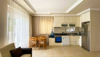 Holiday Houses in Belek with Investment Opportunity, Interior Photos-3