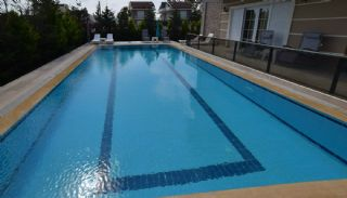Commodious Furnished Villa in Belek Close to Golf Courses, Belek / Center - video