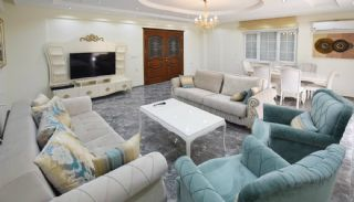 Commodious Furnished Villa in Belek Close to Golf Courses, Interior Photos-1
