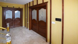 Commodious Furnished Villa in Belek Close to Golf Courses, Interior Photos-14