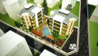 Eco-Friendly Apartments in Belek with Smart-Home System, Belek / Center