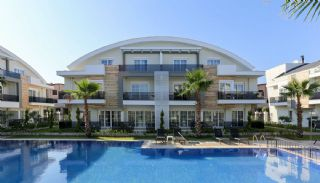 Furnished Belek Apartments Surrounded by Social Facilities, Belek / Center - video