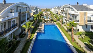 Furnished Belek Apartments Surrounded by Social Facilities, Belek / Center