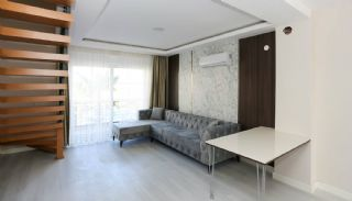Furnished Belek Apartments Surrounded by Social Facilities, Interior Photos-1