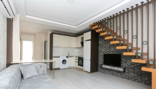Furnished Belek Apartments Surrounded by Social Facilities, Interior Photos-3