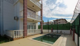 Peacefully Located Investment 4+1 House in Belek, Belek / Center - video