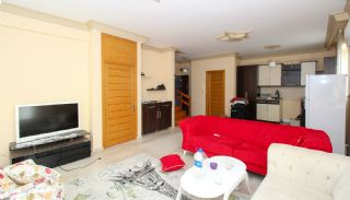 Peacefully Located Investment 4+1 House in Belek, Interior Photos-1