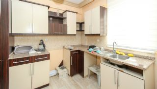 Peacefully Located Investment 4+1 House in Belek, Interior Photos-4