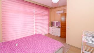 Peacefully Located Investment 4+1 House in Belek, Interior Photos-6