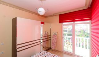 Peacefully Located Investment 4+1 House in Belek, Interior Photos-7