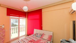 Peacefully Located Investment 4+1 House in Belek, Interior Photos-8