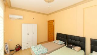 Peacefully Located Investment 4+1 House in Belek, Interior Photos-10