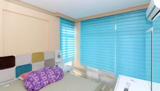 Peacefully Located Investment 4+1 House in Belek, Interior Photos-11