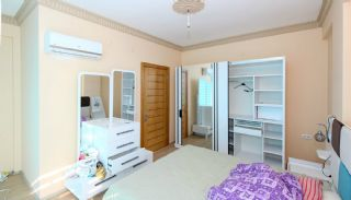 Peacefully Located Investment 4+1 House in Belek, Interior Photos-13
