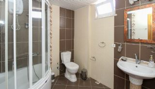 Peacefully Located Investment 4+1 House in Belek, Interior Photos-16