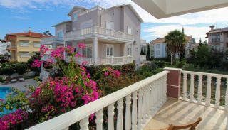 Peacefully Located Investment 4+1 House in Belek, Interior Photos-21