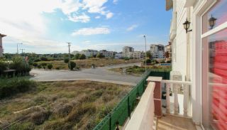 Peacefully Located Investment 4+1 House in Belek, Interior Photos-22