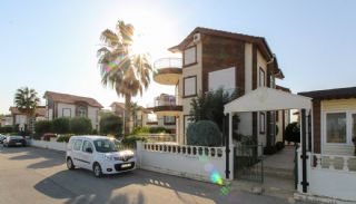 Mountain View Triplex Villas in Belek Close to All Amenities, Belek / Center - video