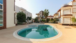 Mountain View Triplex Villas in Belek Close to All Amenities, Belek / Center