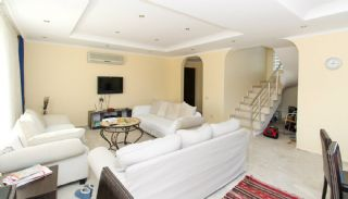 Mountain View Triplex Villas in Belek Close to All Amenities, Interior Photos-1