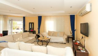 Mountain View Triplex Villas in Belek Close to All Amenities, Interior Photos-2