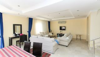Mountain View Triplex Villas in Belek Close to All Amenities, Interior Photos-3