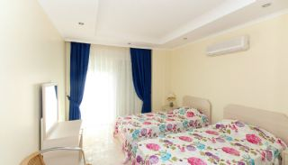 Mountain View Triplex Villas in Belek Close to All Amenities, Interior Photos-9