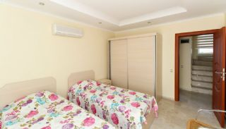 Mountain View Triplex Villas in Belek Close to All Amenities, Interior Photos-10