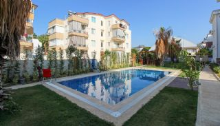Ready New Flats in Belek Close to The Land of Legends, Belek / Kadriye - video