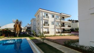 Ready New Flats in Belek Close to The Land of Legends, Belek / Kadriye
