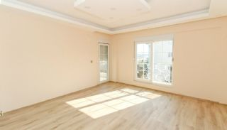 Ready New Flats in Belek Close to The Land of Legends, Interior Photos-2