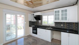 Ready New Flats in Belek Close to The Land of Legends, Interior Photos-8