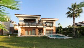 Luxueus Ontworpen Gemeubileerde Villa's in Belek Kadriye, Belek / Kadriye - video