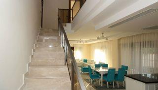 Luxueus Ontworpen Gemeubileerde Villa's in Belek Kadriye, Interieur Foto-18