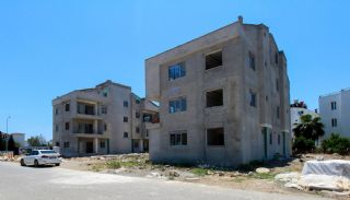 New Built Apartments 500 mt to Golf Courses in Belek, Construction Photos-2