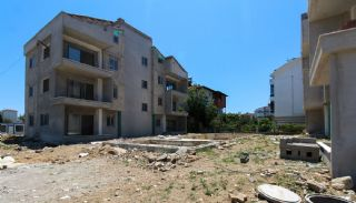 New Built Apartments 500 mt to Golf Courses in Belek, Construction Photos-3
