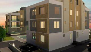 شقق حديثة البناء تبعد 500 متر عن ملاعب الجولف في بيليك, بيلك / المركز - video