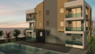 New Built Apartments 500 mt to Golf Courses in Belek, Belek / Center