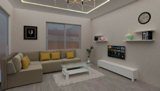 New Built Apartments 500 mt to Golf Courses in Belek, Interior Photos-1