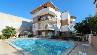 Apartments Walking Distance to Golf Course in Belek, Belek / Kadriye - video